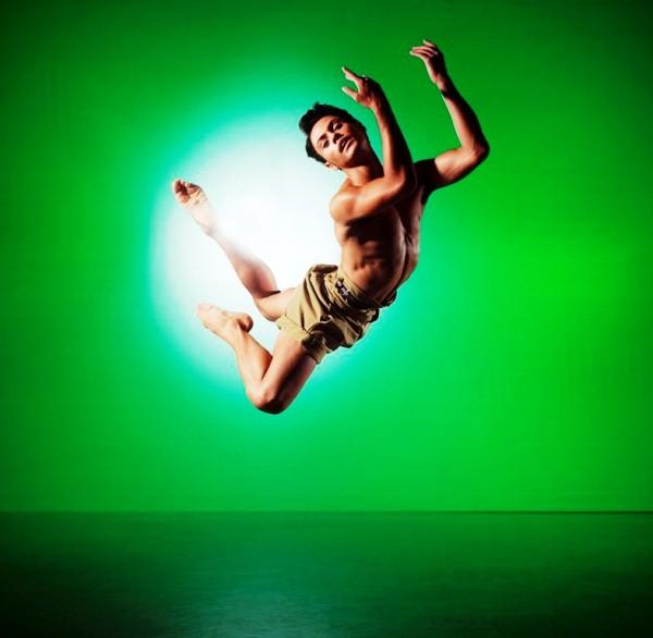 Rambert Dance Company: RainForest/Seven for a secret/Elysium Fields