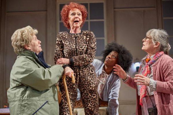 Review: Silver Lining at York Theatre Royal