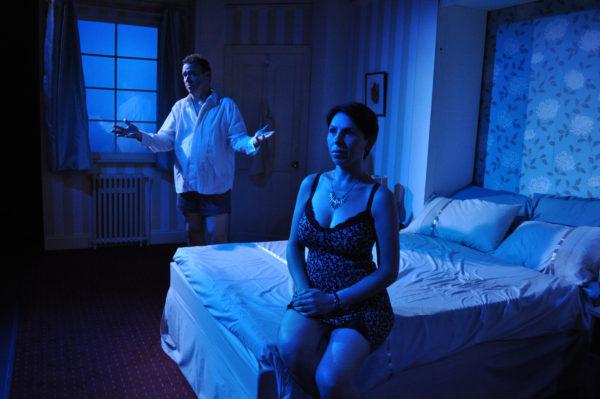 Review: David Greig Double Bill at Jermyn Street Theatre