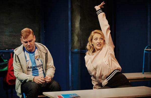 Edinburgh Review: Class at Traverse Theatre