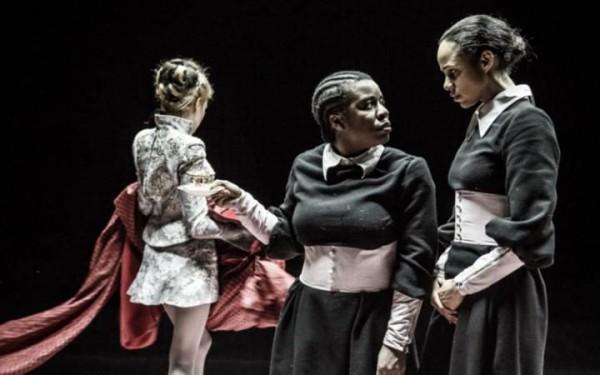Review: The Maids at Trafalgar Studios