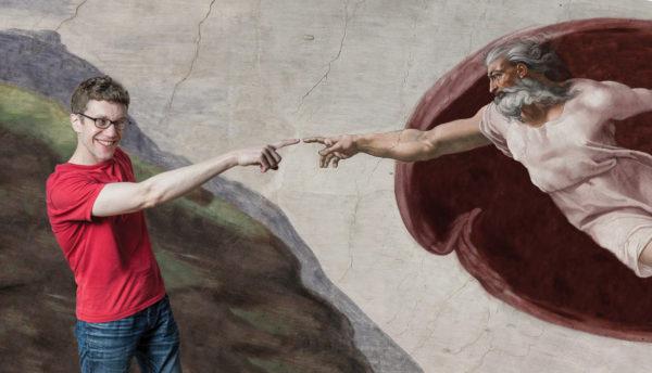Edinburgh Fringe Review: Todd & God at Pleasance Dome