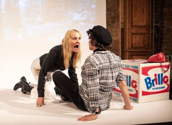 Review: Femme Fatale at Omnibus Theatre