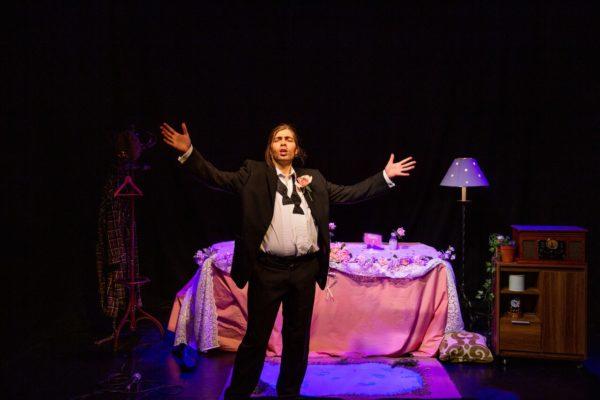 Edinburgh Fringe Review: Daddy Drag at Summerhall