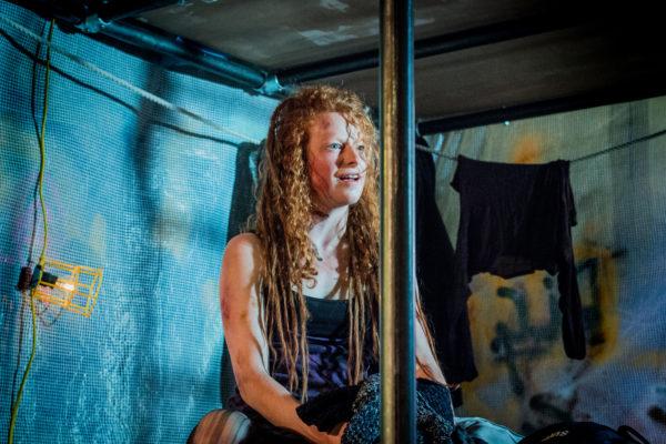 Review: Vixen at the Vaults