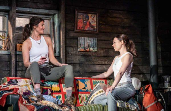 Review: Walden at Harold Pinter Theatre