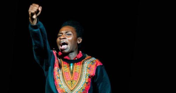 Review: Woke at Battersea Arts Centre