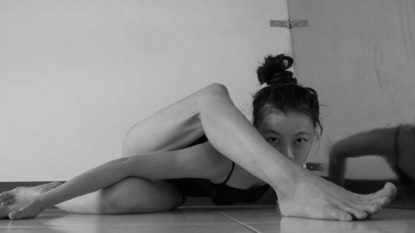 Review: B-Hybrid Dance / Yu-Hsien Wu / Gibbon at Resolution 2018
