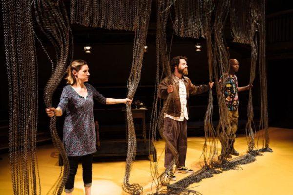 Review: Amsterdam at Orange Tree Theatre