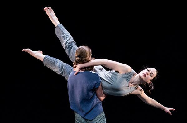 Review: Free Falling by Hagit Yakira