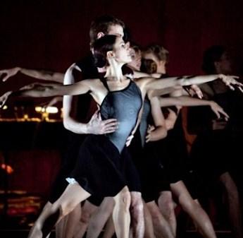 American Ballet Theatre (Prog. One)