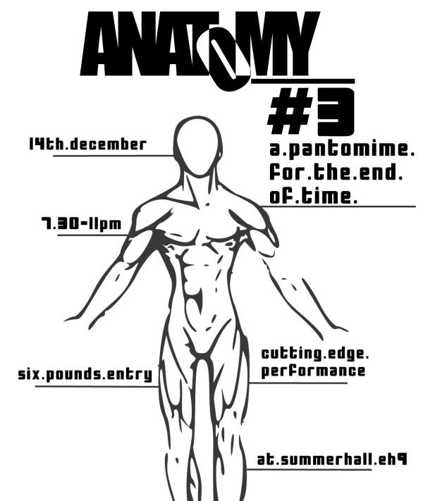 Anatomy #3