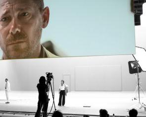 Antonioni Project