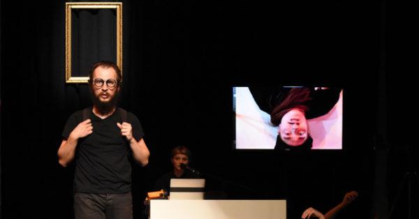 Edinburgh fringe review: Art Heist by Poltergeist Theatre