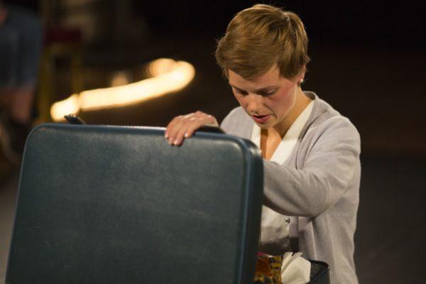 Review: Beam at Moor Theatre Delicatessen