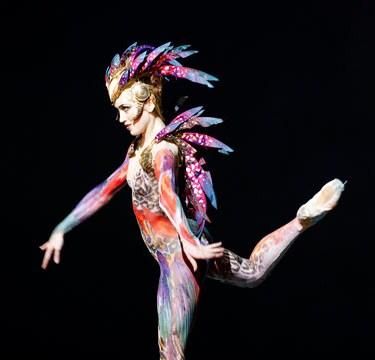Beyond Ballets Russes