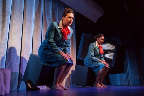 Edinburgh Fringe Review: Enough at Traverse Theatre