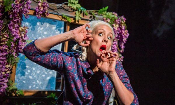 Review: I'm a Phoenix, Bitch at Battersea Arts Centre