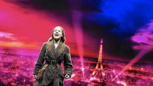 Review: Anastasia at Broadhurst Theatre