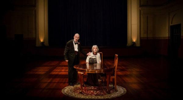 Review: Die! Die! Die! Old People Die! at Battersea Arts Centre