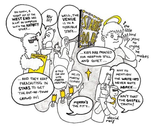 Exeunt's Highlights of 2014