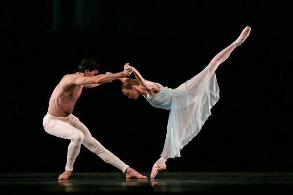 Hans van Manen – Master of Dance