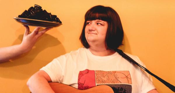 Review: Fat Girl Singing at York Theatre Royal