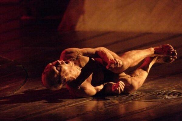 Censor, censorship, and theatre's 21st century video nasties