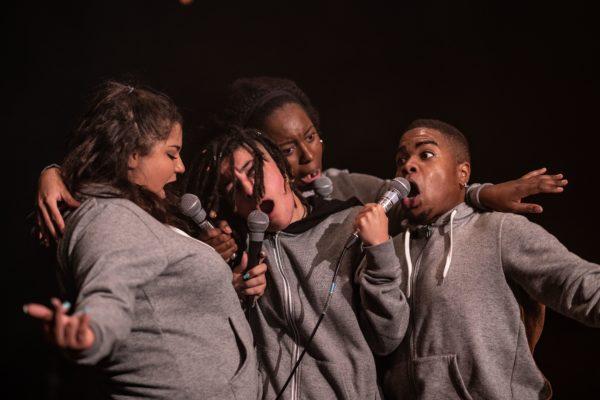Review: Frankenstein at Battersea Arts Centre