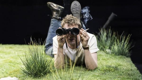 Review: German Skerries at Orange Tree Theatre