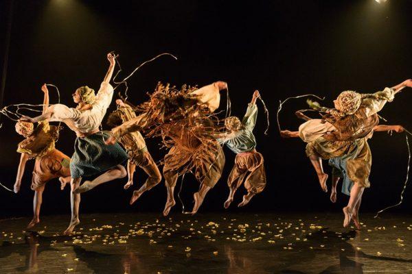 Review: Rumpelstiltskin at Northern Stage, Newcastle