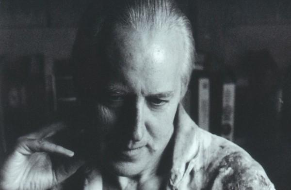 Howard Barker