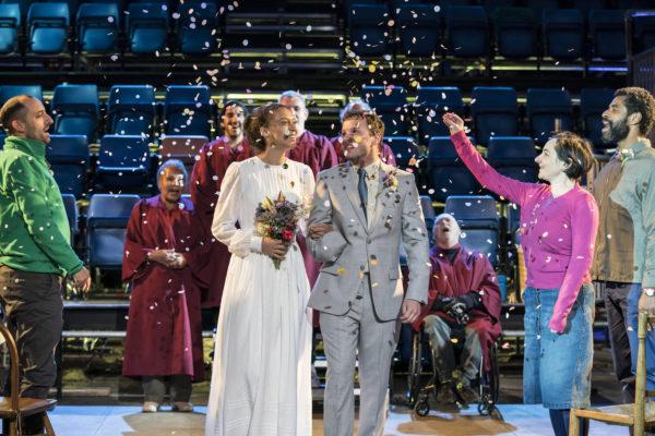 Review: Our Town at Regent's Park Open Air Theatre