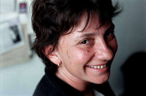 Poetry in Action: Remembering Julia Darling