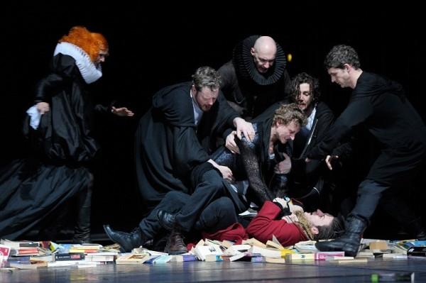 Gdansk Shakespeare Festival