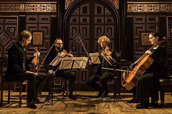 Review: Kreutzer Vs Kreutzer at St George's, Bristol
