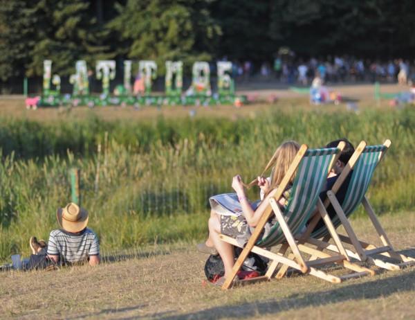 Latitude Festival – Day 2