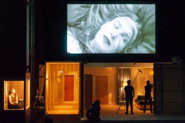 Review: La Maladie de la Mort at Edinburgh International Festival
