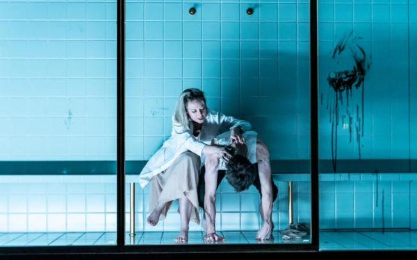 Review: The Duchess of Malfi at Almeida Theatre