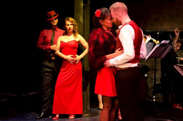Review: Maria de Buenos Aires at the Arcola