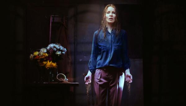 EIF Review: Meet Me at Dawn at Traverse Theatre