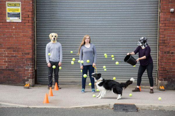 Edinburgh Review: Katie & Pip at Summerhall