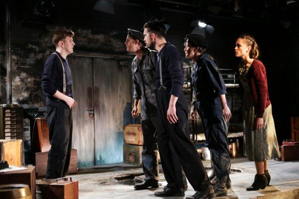 Review: Narvik at the York Theatre Royal