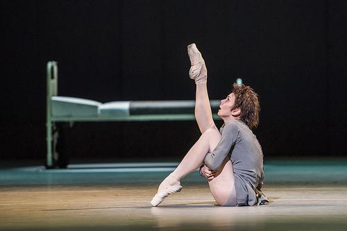 Review: Anastasia at the Royal Opera House