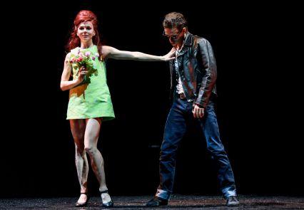 Review: Natalia Osipova & Guests at the Festival Theatre Edinburgh