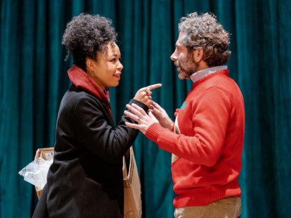 Review: Snowflake at Kiln Theatre
