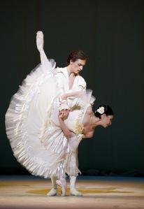 Limen/Marguerite and Armand/Requiem