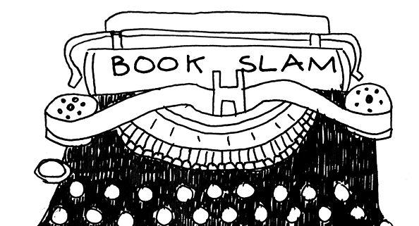 Book Slam