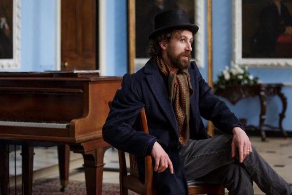 Review: The Tenant at Kings Weston House, Bristol