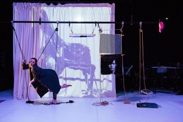 Review: Velvet Petal at Dance International Glasgow